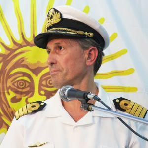 Enrique Balbi