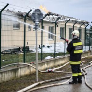 Itävallassa tapahtunut kaasuaseman onnettomuus on sekoittanut Euroopan kaasumarkkinat.