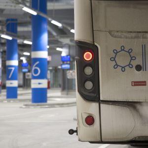 Matinkylän terminaali
