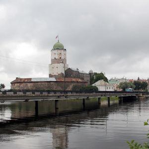 Viipurin linna