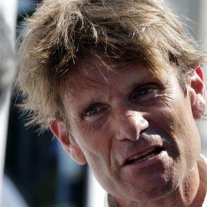 Marcus Grönholm