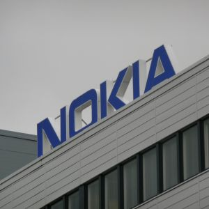 Nokias kontor