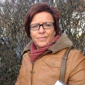 Carina Liljedahl