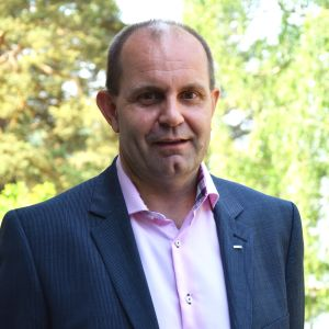 Christer Holmlund