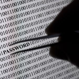 En bild som illustrerar hur man kan hitta ett lösenord på nätet