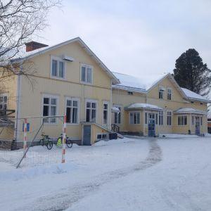 Rödsö skola i Karleby.