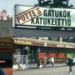 Collage ur Regionalen, Yle 1985