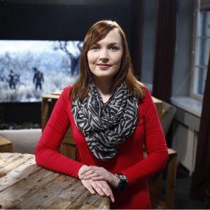 Susanne Lindström