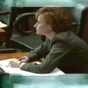 anneli jäätteenmäki, 2003