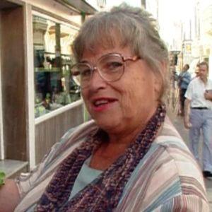 Viv-ann Sjögren, 1997