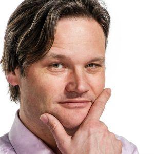Stefan Winiger är redaktör på Svenska Yle.
