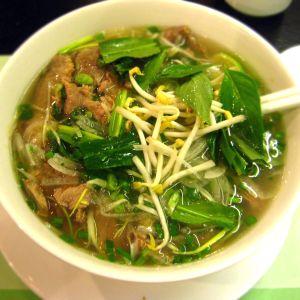 Pho från Saigon