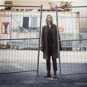 Saga Norén i Brons tredje säsong.