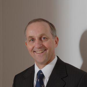 Håkan Nystrand, FSI:s ordförande, 2015.
