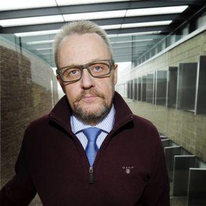 Pensionsbolaget Kevas vd Jukka Männistö avgår.