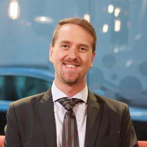 Nicholas Andersson