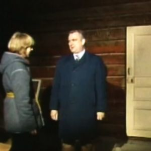 torgare prästgård, 1982