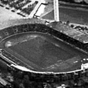 Olympiastadion.