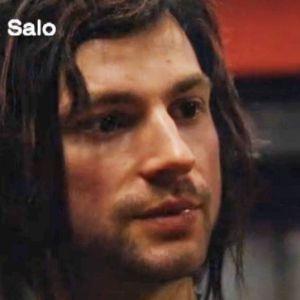 Ola Salo.