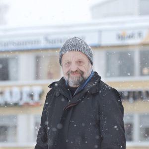 Henrik Othman är biträdande chefredaktör på Österbottens tidning.