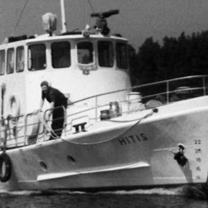 Hitis, 1968