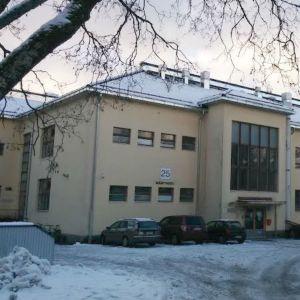 Mäntykoti i Åbo
