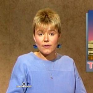 Susanna Ginman om Tjernobyl, 1987