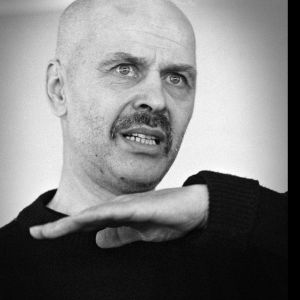 Teaterprofessor och regissör Jouko Turkka.