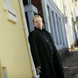 Peter Sandström