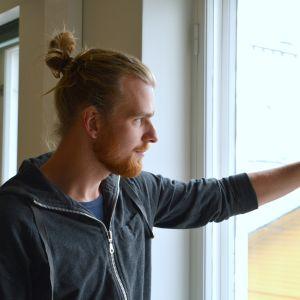 Naturfilmare Atte Henriksson
