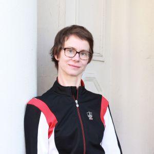 Milja Sarkola