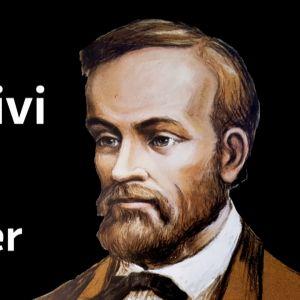 Aleksis Kivi på 3 minuter