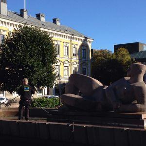 Nytt läge i svensk politik - Socialdemokraterna i Gävle var tvungna att ge bort makten efter att ha styrt i nästan hundra år.