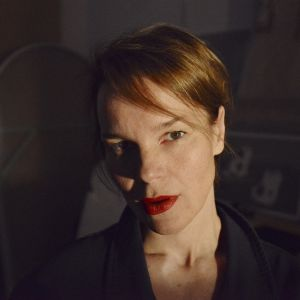 Musikern Anna Järvinen