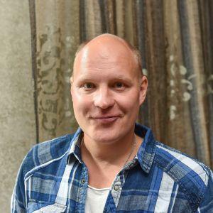 Kalle Palander.