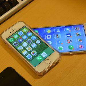 smarttelefoner