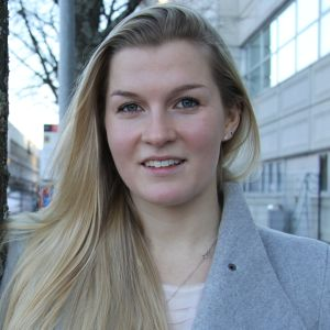 Corinne Grönholm