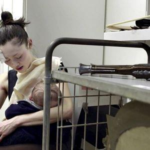 Maiko ammar under repetitionerna.