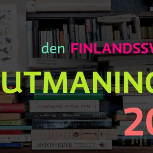 Den finlandssvenska läsutmaningen 2017
