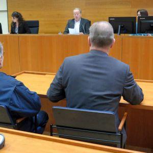 En gren av konstförfalskningsrättegången i Tammerfors