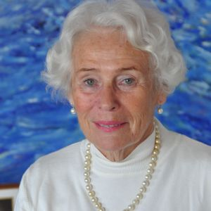 Christine Schildt, Göran Schildts fru