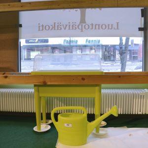 naturdaghemmet i borgå 03.03.17