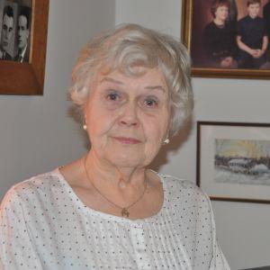 Ann-Mari Skogberg