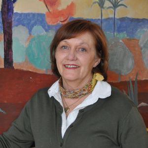 Marianne Green
