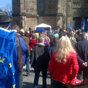 Pulse of Europe-demonstration