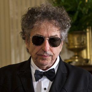 Bob Dylan kom sent omsider till Stockholm för att motta priset. Detta är i alla fall en arkivbild.