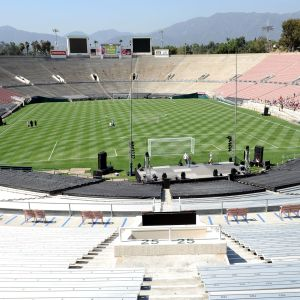 Rose Bowl i Pasadena