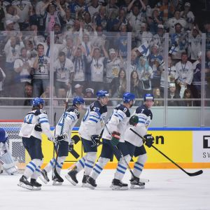 Finland i elden vid VM 2016, hur skall det gå i år?