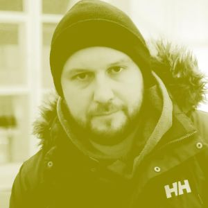 DJ Glenn Grip