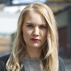 Forskare Emma Frans är doktor i medicinsk epidemiologi.